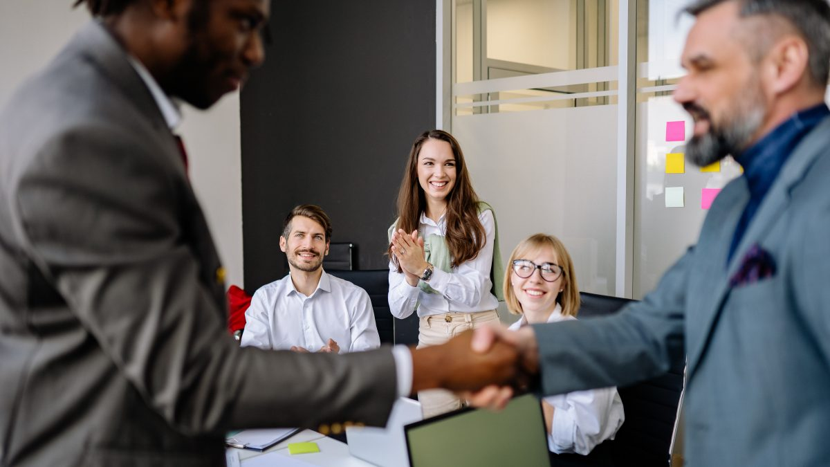 7 Ways to Get Your Colleagues to Work With You Better